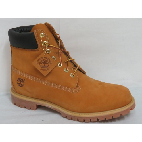 Boot Timberland N81
